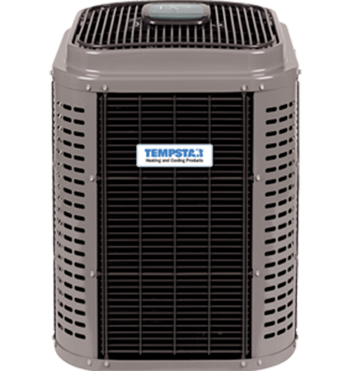 SmartComfort® Deluxe 19 Air Conditioner with SmartSense TVA9