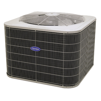 COMFORT™ 16 CENTRAL AIR CONDITIONER 24AAA6