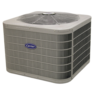 PERFORMANCE™ 17 CENTRAL AIR CONDITIONER 24ACB7